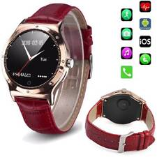 Women Smart Watch Bluetooth Wristwatch For Samsung Galaxy Note 10 9 LG Stylo 5 4