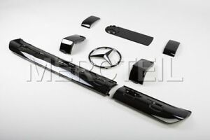 Mercedes-Benz Genuine G63 AMG Night Package for G-Class W463A