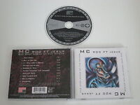 MC 900 Ft Jesus / One Step Ahead of the Spider (American 74321 24231 2)CD Album