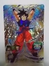 Super Dragon BallHeroesSH 7 CP 4HoloSon Goku