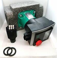 Wilo Stratos Pico 15/1-4 130mm Hocheffizienzpumpe Heizungspumpe 4132450 Rechnung