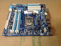 GIGABYTE MOTHERBOARD GA-P55M-UD2 DDR3 USB2.0  LGA1156 mATX