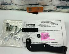 Harley Carlini Torque Arm Point Cover Bracket Kit 91-97 Dyna By Hooker New![D]