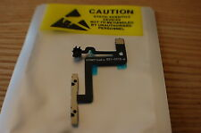 Volume / Mute Flex Cable, WITH ALL INNER CONTACTS for iPhone 6 PLUS