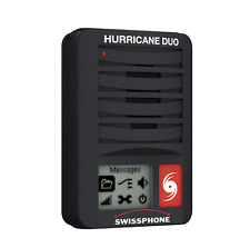 Swissphone Hurricane DUO - DME