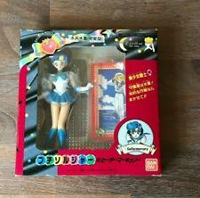 NEW VINTAGE Sailor Moon Excellent Petit Soldier - Figure BANDAI - Sailormercury