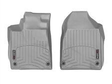 WeatherTech FloorLiner Floor Mats for Acura ZDX - 2010-2013 - 1st Row - Grey