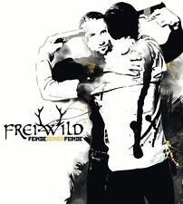 Rock Singles vom Frei. Wild's Musik-CD