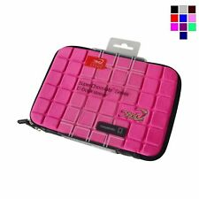 "Croco® Super Chocolate Case Cover Carry Sleeve for Samsung Galaxy Tab 8.9"" Plum"