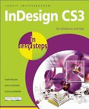 InDesign CS3 in Easy Steps: for Windows and Mac (In Easy Steps)
