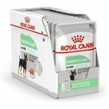 Royal Canin Digestive Care Adult Wet Dog Food Sachets - Box of 12 x 85g