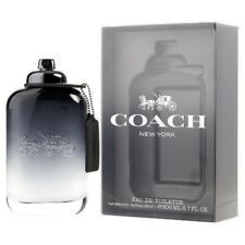 Coach by Coach 6.7 oz EDT Cologne for Men Brand New In Box
