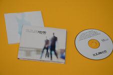 CD (NO LP ) ORIG 2004 CON LIBRETTO: REM AROUND THE SUN TOP EX