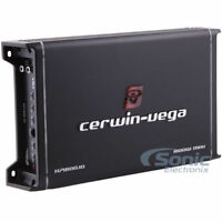 CERWIN VEGA 1800W HED 7 SERIES Monoblock Car Amplifier | H71800.1D