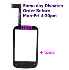 Digitizer Touch Screen Glass Replacement For HTC Explorer pico A310e + tools