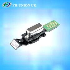 ORIGINALE Epson DX4 ECO SOLVENTE testina di stampa 1000002201 Roland-numero di partita IVA necessari