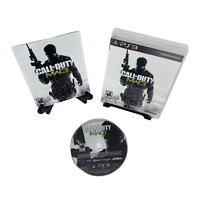 Call of Duty: Modern Warfare 3 (PlayStation 3, 2011) PS3 Tested Complete CIB