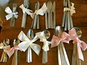 Viners Chelsea Choice of Cutlery,all sizes..stainless steel Mid Century Vintage