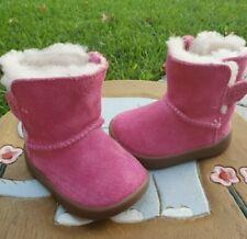Ugg Keelan PINK Girls' BRAND NEW Toddler 0/1C
