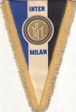 ORIGINAL FOOTBALL PENNANT INTER MILAN (70's)