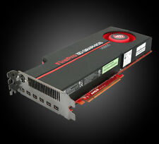 AMD FirePro V9800 | 6x mini-DP | 4 GB GDDR | 100-505602, 102C1000101, C10001 ATI