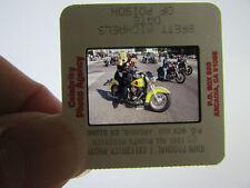 More details for original press photo slide negative - poison - bret michaels - 1991 - f
