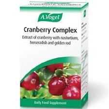 A. Vogel Cranberry Complex 30tabs