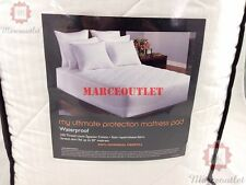 DEPARTMENT STORE  My Ultimate Protection TWIN Mattress Pad 350 TC