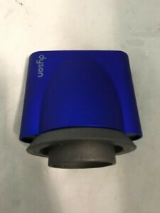 Replacement Dyson Smoothing Nozzle for Supersonic Hairdryer - Blue (IL/RT6-14...