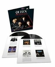Queen Greatest Hits Vol. 1 Vinyl 2 LP Remastered
