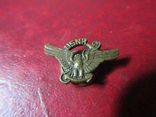 Militaria - USNR Retirement Buttonhole Badge