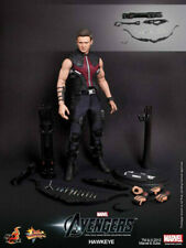 HOT TOYS MMS 172 THE AVENGERS – HAWKEYE