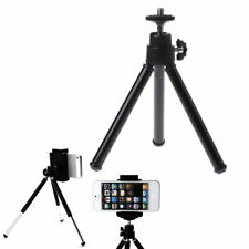 KE_ Portable Mini Flexible Tripod Holder Stand For DSLR SLR Camera Mobile Phon