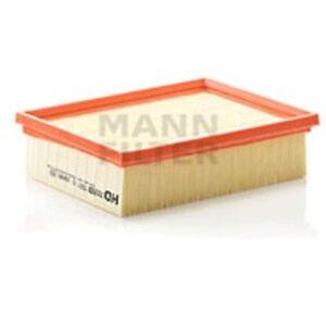 Mann Air Filter Element For Vauxhall Combo 1.7 D