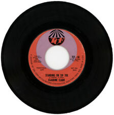 "CLAUDINE CLARK  ""STANDING ON TIP TOE""   DEMO   NORTHERN SOUL / R&B"
