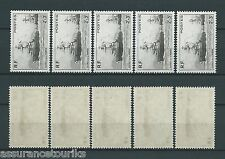 FRANCE - 1946 YT 752 5x - TIMBRES NEUFS** LUXE