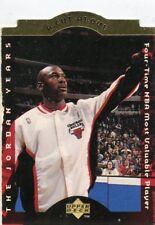 MICHAEL JORDAN 1996-97 Upper Deck Collector's Choice Jordan A Cut Above #CA7