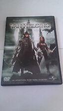 """DVD """"VAN HELSING"""" STEPHEN SOMMERS HUGH JACKMAN KATE BECKINSALE ELENA ANAYA"""