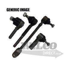Fiat Barchetta Punto Tie Rod End - Outer QR2860S Check Car compatibility