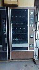 Rowe 4900jr Snack Vending Machine Local Pickup Or Read Description
