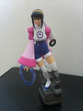 Figurine Sexy CAPCOM GIRL: ERU  - Gashapon Trading Figure
