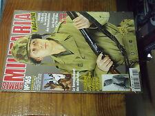7µ? Revue Armes Militaria n°165 Transmission france 1939 Char Archer Blitzmadel
