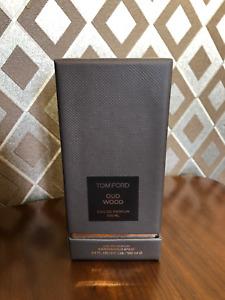 Tom Ford Oud Wood 100 ml / 3.4 fl.oz Eau de Parfum