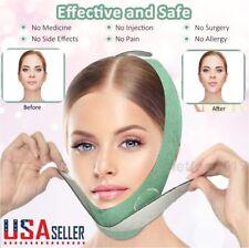 Shape Lifting Bandage Slimming Reduce Double Chin Face Strap Bandage Belt