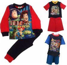 Pyjamas coton mélangé Disney pour garçon de 2 à 16 ans