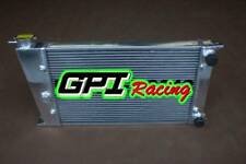 For VW GOLF MK1/CADDY/ SCIROCCO GTI SPEC 1.6 1.8  aluminum radiator 40MM