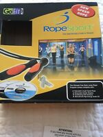 Go Fit Rope Sport the New Revolution in Fitness