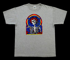 Grateful Dead Shirt T Shirt Mouse Kelley Bertha Skull Roses FD 26 Poster L New !