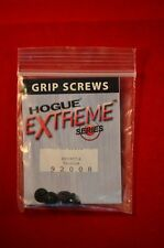 HOGUE BLUE REPLACEMENT GRIP SCREWS FOR BERETTA & TAURUS 92, 96, PT99 SEE BELOW