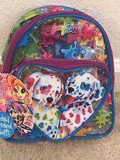 Vintage Lisa Frank Mini Backpack